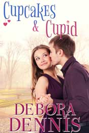 Cupcakes and Cupids -- Debora Dennis